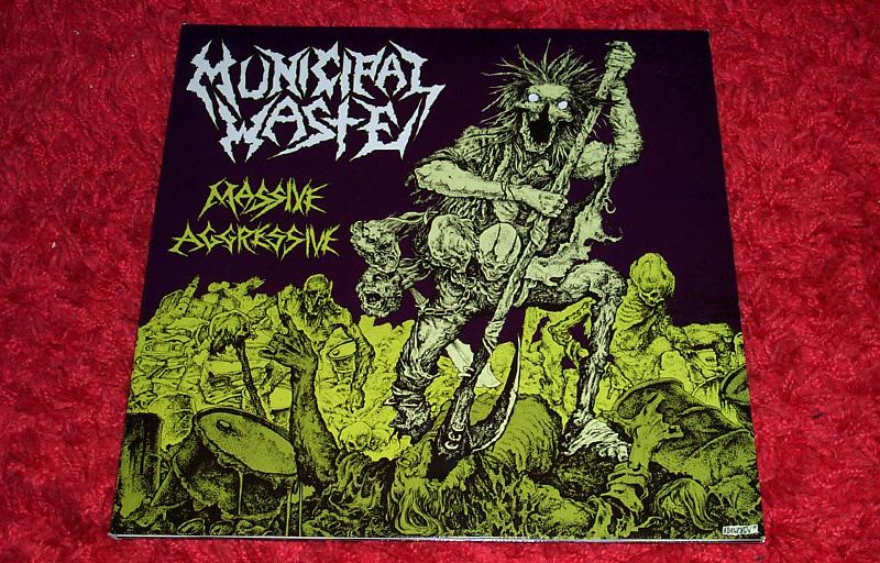 Inepsy - Kingdom Of Insanity