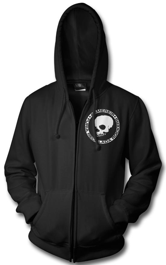 Asmereir - hoodie